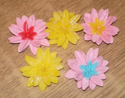 Акварель рисунки цветов цветочки из